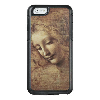 Head of a Young Woman with Tousled Hair or, Leda OtterBox iPhone 6/6s Case