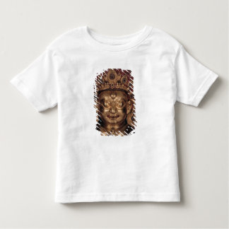 Head of Bhairava, late 17th century Toddler T-shirt