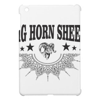 head of BHS Case For The iPad Mini
