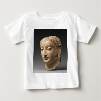 Head of Buddha - 5th–6th century Baby T-Shirt
