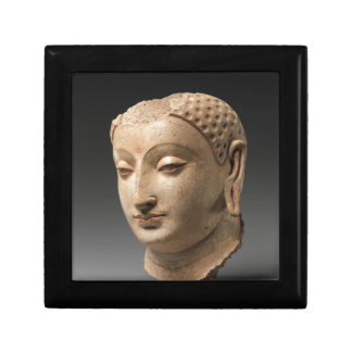 Head of Buddha - 5th–6th century Gift Box