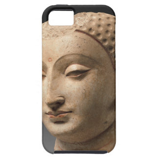 Head of Buddha - 5th–6th century iPhone 5 Cases