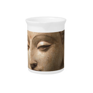Head of Buddha - 5th–6th century Pitcher