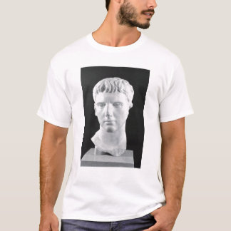 Head of Caesar Augustus T-Shirt