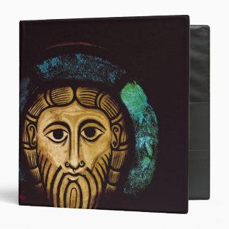 Head of Christ Vinyl Binders
