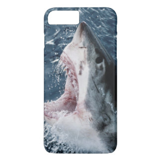 Head of Great White Shark Case-Mate iPhone Case
