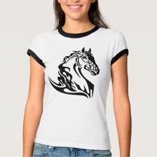 head of horse T-Shirt