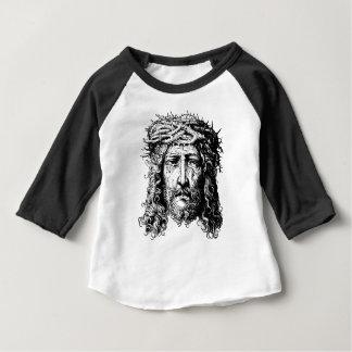 Head of Jesus Christ Baby T-Shirt