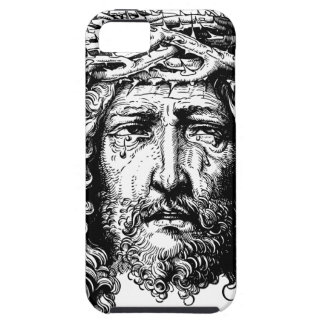 Head of Jesus Christ iPhone 5 Cases