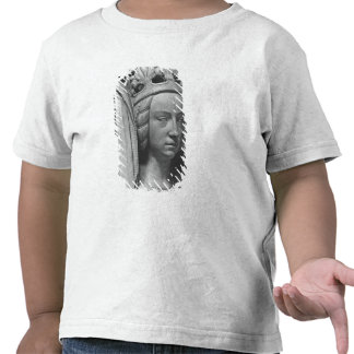 Head of Justice Tee Shirts