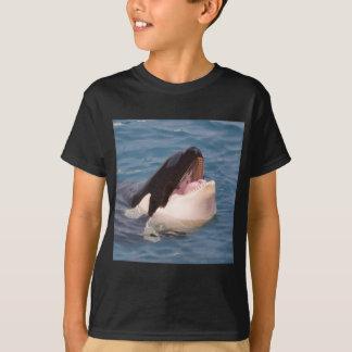 Head of killer whale T-Shirt