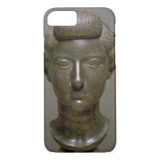 Head of Livia Drusilla (56 BC-29 AD) Roman, c.30 B iPhone 7 Case