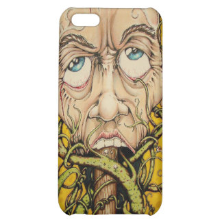 Head on a Pole iPhone 5C Covers