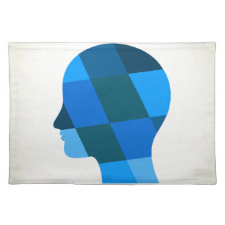 Head Placemat