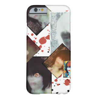 Head shot barely there iPhone 6 case