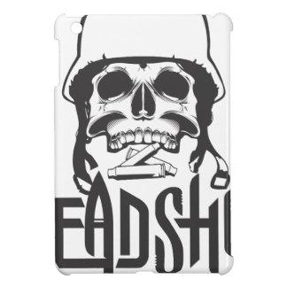 Head shot case for the iPad mini