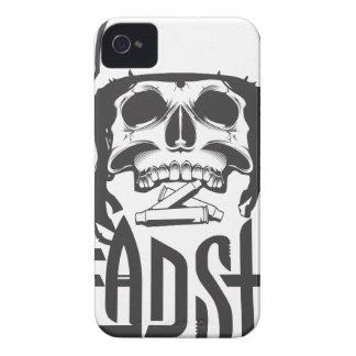 Head Shot iPhone 4 Case-Mate Cases