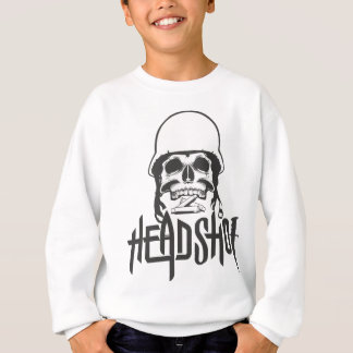 Head Shot Sweatshirt