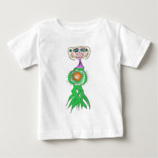 Head Sprout Baby T-Shirt