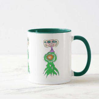 Head Sprout Mug