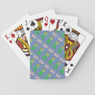 Head Sprout Playing Cards