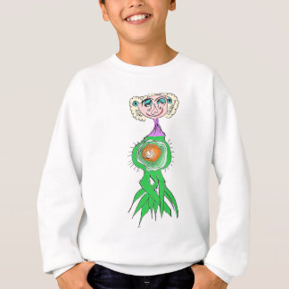 Head Sprout Sweatshirt