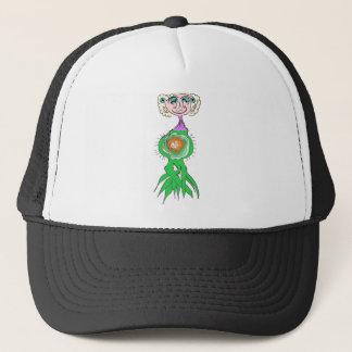 Head Sprout Trucker Hat