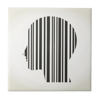 Head stroke a code tile