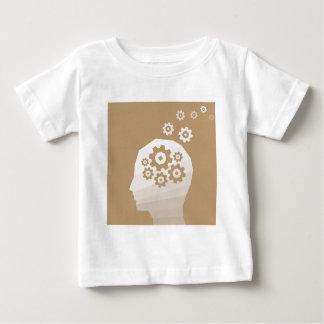 Head thinks baby T-Shirt
