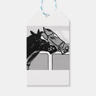 Head To Head Gift Tags