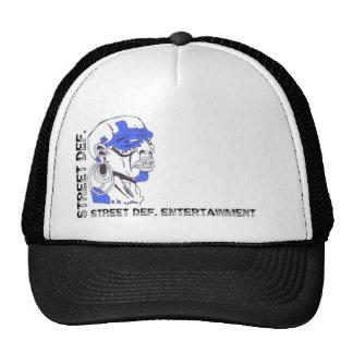 Head Trucker Hat