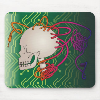 Head-wire Mousepads