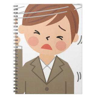 Headache Notebook