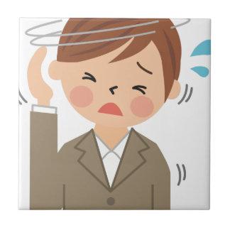 Headache Tile