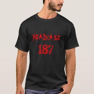 HEADCASE 187 T-Shirt