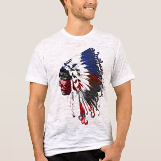 Headdress T-Shirt