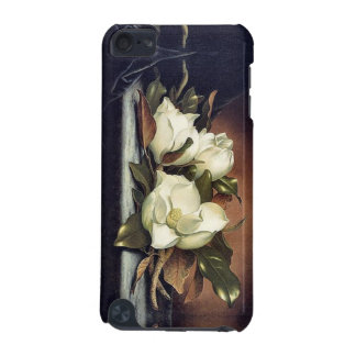 Heade Magnolia Flowers Device Case