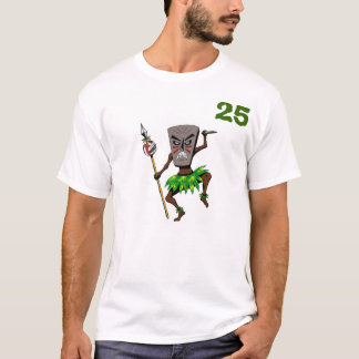 Headhunter 25 T-Shirt