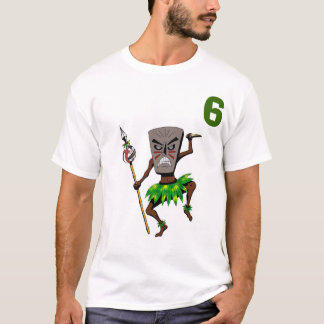 Headhunter 6 T-Shirt