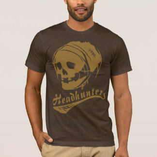 Headhunters Borneo T-Shirt