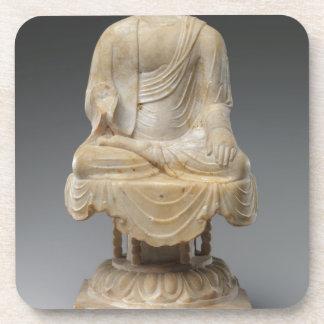 Headless Buddha - Tang dynasty (618–907) Coaster