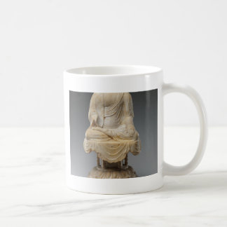 Headless Buddha - Tang dynasty (618–907) Coffee Mug