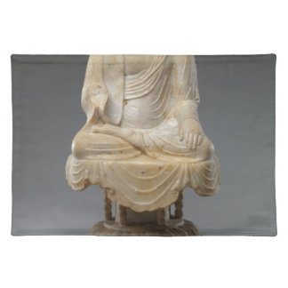 Headless Buddha - Tang dynasty (618–907) Placemat