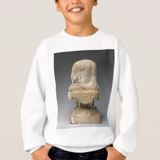 Headless Buddha - Tang dynasty (618–907) Sweatshirt