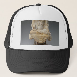 Headless Buddha - Tang dynasty (618–907) Trucker Hat