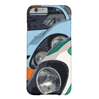 HEADLIGHTS BARELY THERE iPhone 6 CASE