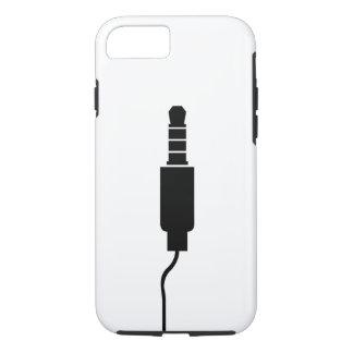 Headphone Jack Pictogram iPhone 7 Case