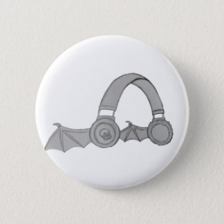 Headphone pin