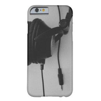 Headphones Phone Case