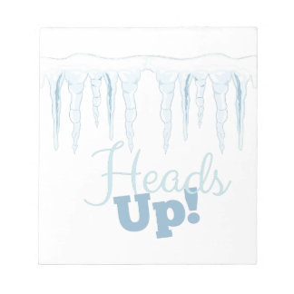Heads Up Notepad